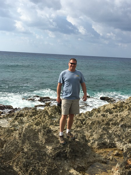 October 24, 2016<br /> Grand Cayman