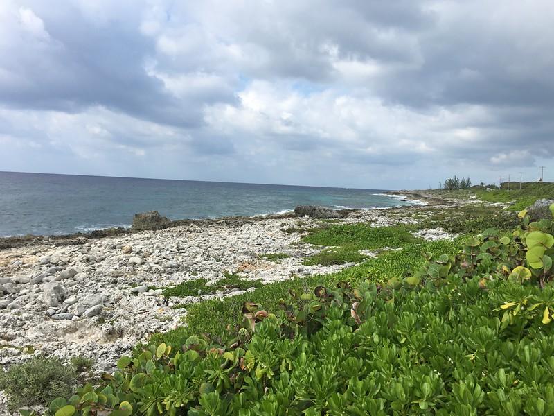 October 24, 2016<br /> Grand Cayman