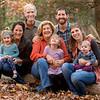 McWhorter Family Portraits