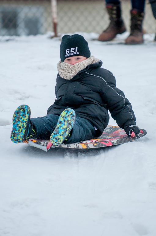 2016-12-24 sledding