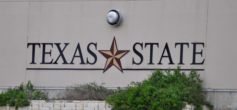 Today @ 2 pm, the game between the Foster Falcons and Temple Wildcats took place @ Bobcat Stadium, Texas State University