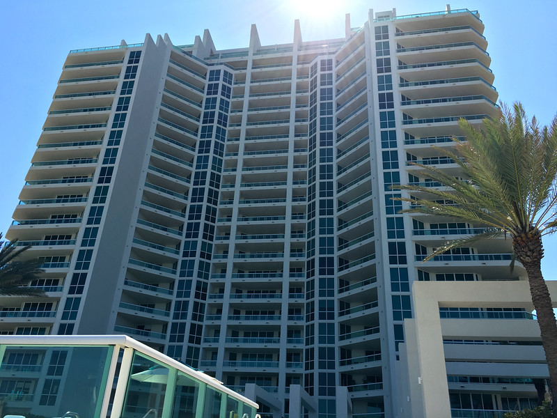 48 Dr. Ferdandes & Sandy's Beach Condo Fort Lauderdale Air Show May 2016