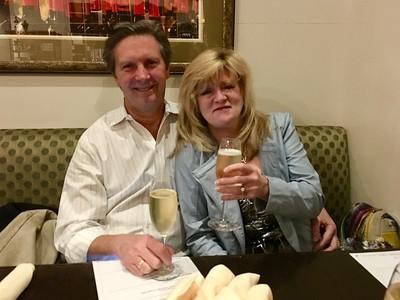 Tom & Kathy O'Barr 12-31-16 New Year's Eve Dinner 01