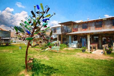 The Bottle Tree