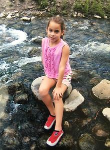 Sarah - 0 Younger