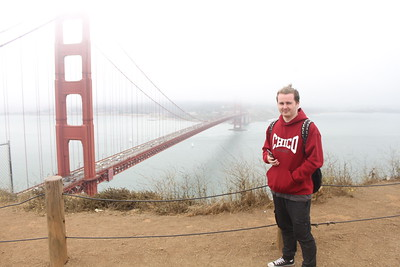 2016-07-07 San Francisco