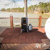 "20050716 *SAMPLE* 30"" Propane Smoker with mechanical thermostat temp control. Masterbuilt Manufacturing, Columbus, GA.  Photo by John David Helms,  <a href=""http://www.masterbuilt.com"">http://www.masterbuilt.com</a>"