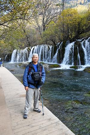 11/02/2016 - Jiuzhaigou Hike (Day 2)