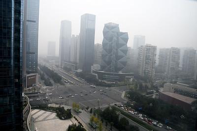 11/5/2016 - Chengdu,  China