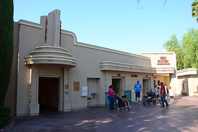 7/28/2016 - Disneyland