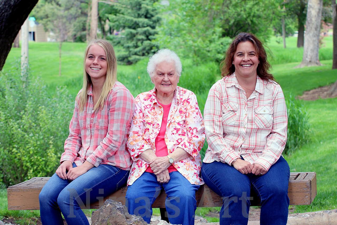 Rexius 3 generations (5)