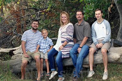 Weber Family 2016