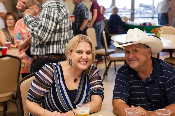 2016 James and Cherry Smock Benefit