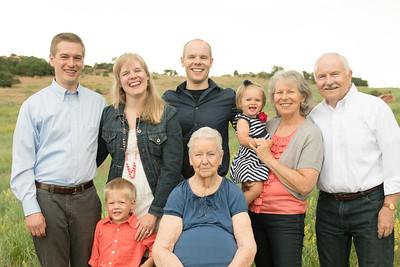 2016 Jansons Family 140