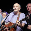 Peter Yarrow, age 77 of Peter Paul and Mary, sang at Largo Culture Center, 1/16/2016
