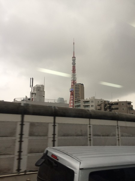 2016 Japan Trip