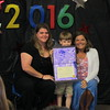 Bryan and his teachers at Anona Methodist, 4 yr old preschool, 5/26/2016