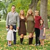 Montford Family Fall