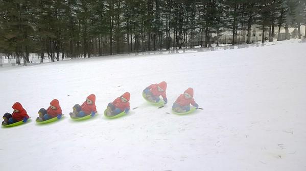 2016 New Hampshire Winter