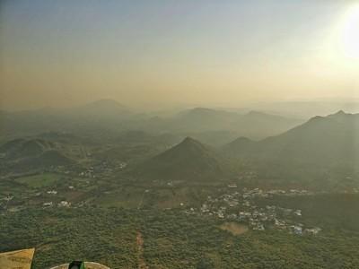 2016 Nov -  Udaipur