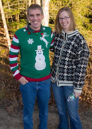 Davies' Christmas Party - December 4, 2016