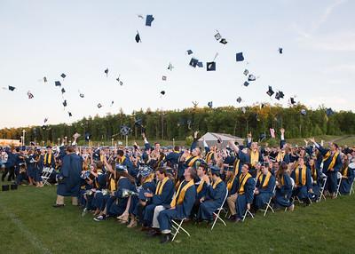 Max's Graduation - June 10, 2016