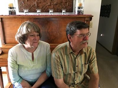 Cindy & Jim Robinson