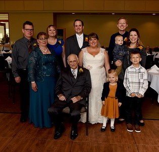 2016 Sarah's Wedding