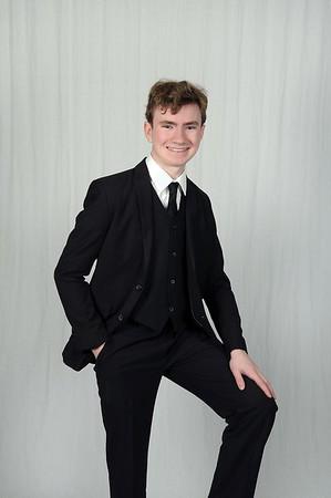2016 Tristan's Senior Photos