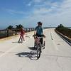 March, Florida Keys