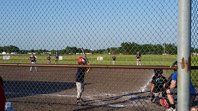 2016-06-16 Dylan Baseball