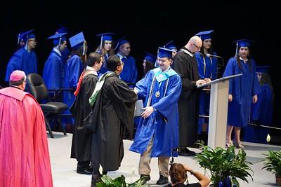 Thomas Graduation