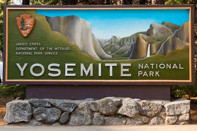 2016 Yosemite