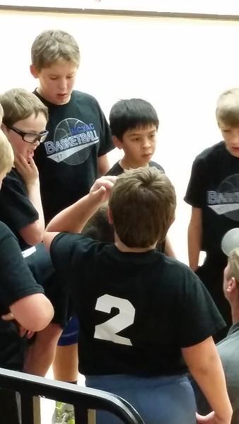 2016-12-18 Dylan Basketball