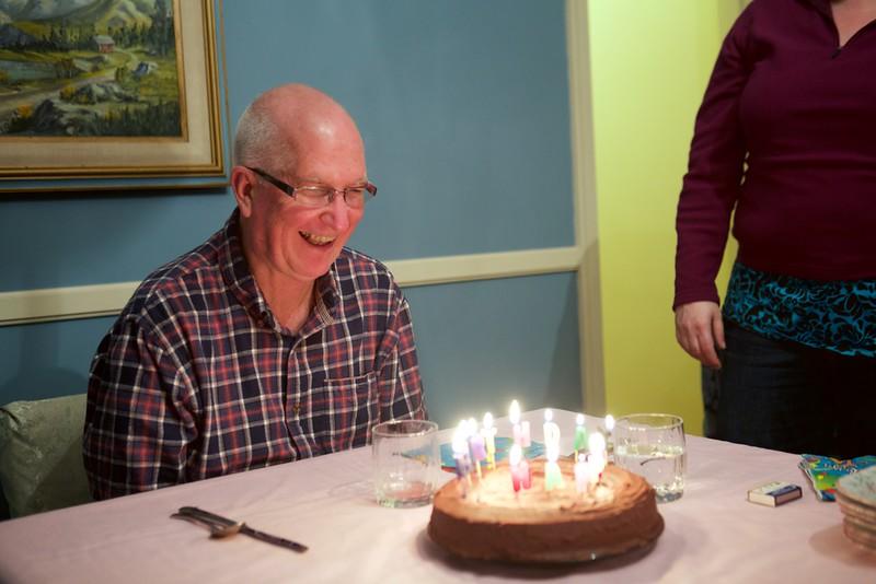 04/02 - Jerry's Birthday