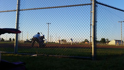 2016-07-07 AJ Baseball