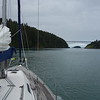 Day Two - Deception Pass to Sucia Island