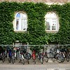Copenhagen = Bicycles