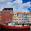 My favorite shot of Nyhavn