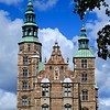 Rosenborg is in the middle of Copenhagen and is beautiful inside and out. Strange that I had never visited here before.