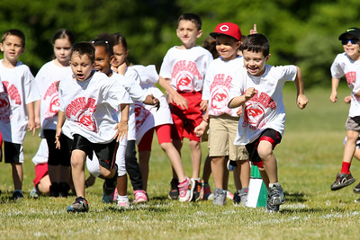 Cherokee Field Day 2016. Photo Credit: Chris Bergmann Photography