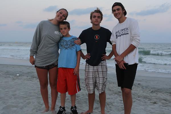 Myrtle Beach July