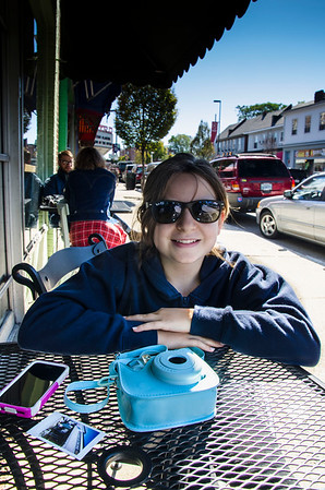 Carytown With Sarah
