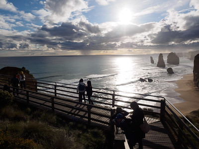 Port Campbell 2016 - Family photos