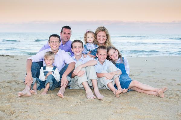 Sherrie Family