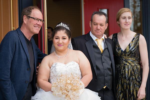 Tako's Wedding