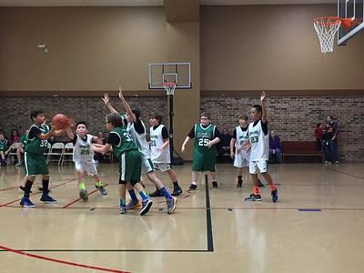 Upward Basketball etc.