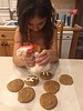 2016 1130 01 Maya making cookies