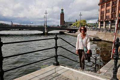 2016-08-04 Visit Stockholm