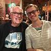 Steen & Frederik på Shanghai Cuisine